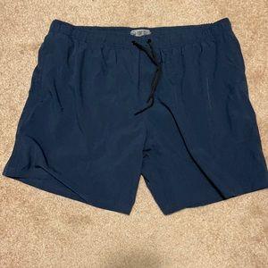 Fort isle swim suit size 2XL